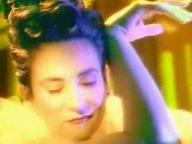 kd lang didn't become a femme when she put this dress on - my favorite song of hers, btw.