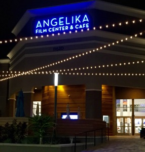 The San Diego location of Angelika Cinemas